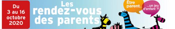 Le Rendez-vous des Parents 2020