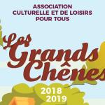 Brochure 2018 – 2019